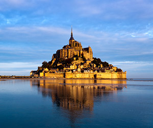 Normandy Sightseeing